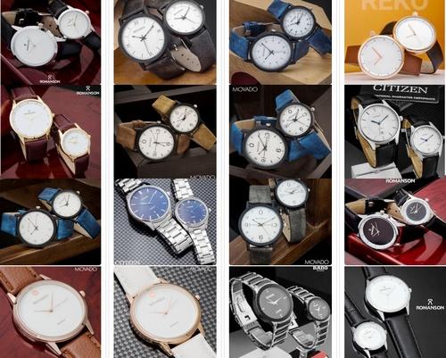 خرید پستی ارزان انواع ساعت مچی ست زنانه مردانه 2018